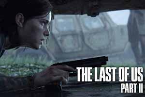 《美国末日2》发售日期终于公布 实体版情报公开!