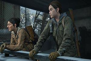 """《美国末日2》:PS4版""""探究试玩""""宣传影片幕后特辑"""