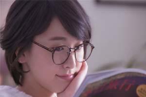 你老婆又上榜啦!最适合戴眼镜的日本女星TOP10