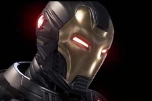 《漫威复仇者联盟》6位已公布角色 服装+终结技一览