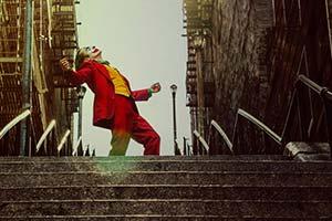 《小丑》打破10项票房纪录! 成绩比肩《正义联盟》