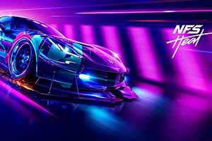 《极品飞车21》开发完成进入压盘阶段 特此发推庆祝!