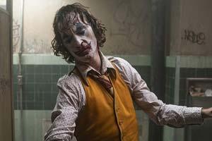 《小丑》进入IMDb评分前十!前十已有两部DC影片