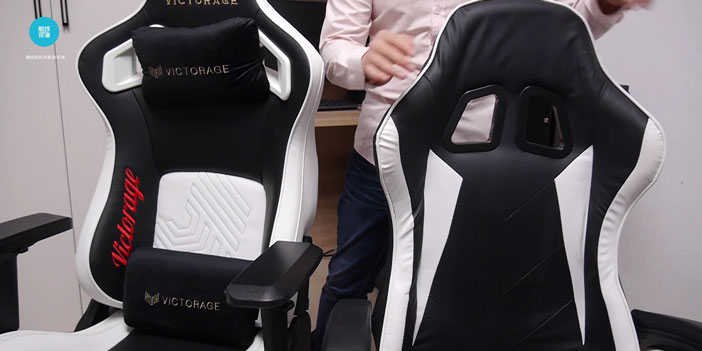 视频 200与2000的电竞椅有啥区别 小伙买后 直呼后悔