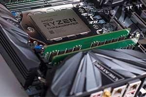 64核3990X要来了?AMD新款线程撕裂者命名曝光!