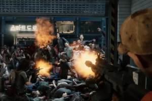 《僵尸世界大战》