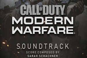 《使命召唤16:现代战争》完整原声带已正式发行!