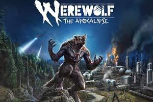 《狼人之末日怒吼》公布新预告 桌游改编动作RPG