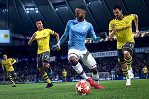 英国5分排列3走势—5分快三周销量榜:《FIFA 20》夺冠!《GTA5》入榜!
