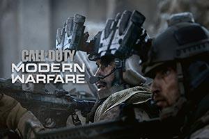 《使命召唤16:现代战争》开启预载:容量超116GB