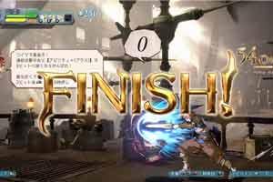 《碧蓝幻想VERSUS》RPG模式演示赏 掌握操作技巧!