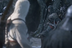 IGN罗列大发5分彩—极速5分彩史上最棒的宣传片!哪个能让你百看不厌