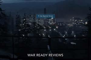 """《使命召唤16:现代战争》战役""""Fog of War""""演示!"""