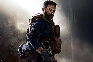 《使命召唤:现代战争》媒体评分出炉 :FPS新标杆!