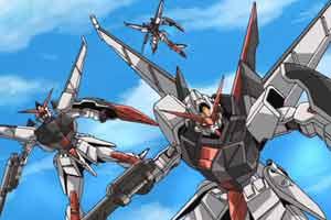 最强量产机!日网《机动战士高达》系列量产机MS排名