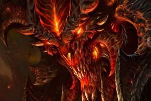 《暗黑破坏神4》最新爆料:致敬二代、风格更暗黑!