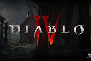《暗黑破坏神4》24分钟野蛮人演示 更加黑暗和残暴!
