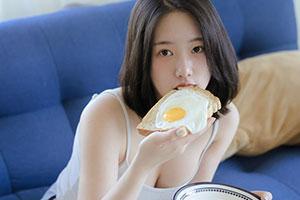 微胖才是正义!韩国美女瑜伽老师bitnara1105吸睛照