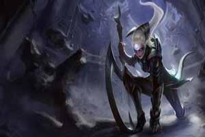 《英雄联盟》设计师爆料 皎月女神戴安娜将重制
