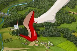 豆瓣8.4R级动画版《头号玩家》,上映前一天被迫撤档