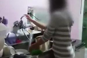 韩国小孩流行偷拍妈妈隐私! 轻松一刻11月16日晚间版