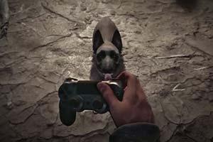 恐怖游戏《布莱尔女巫》追加登陆PS4 逃脱癫狂困境!