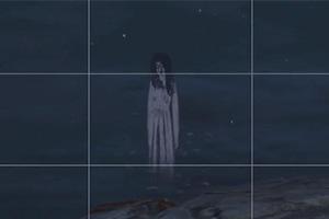 六个隐藏在游戏中的恐怖彩蛋 R星与女鬼的不解之缘!