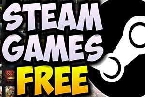 免费游戏套路深似海!Steam免费游戏烧钱指数TOP5!