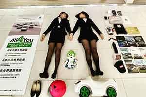 新玩具开箱般的满足 全球各行业晒装备照片走红网络