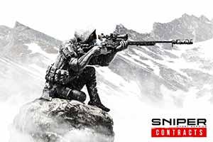 《狙击手:幽灵战士契约》2080ti评测 超高画质截图赏