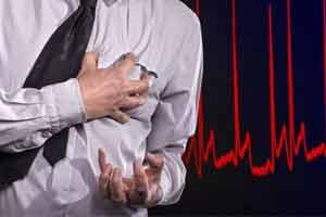 日本猝死测试:满足2条以上就可能存在猝死的危险!