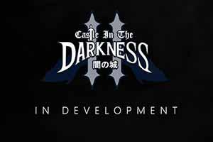 这太恶魔城了!PC动作冒险新作《黑暗城堡2》公布