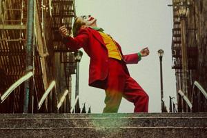 《小丑》电影解读:自从断药以后,小丑感觉好多了