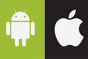 用户流失严重!中国近半iOS用户换机时改换安卓