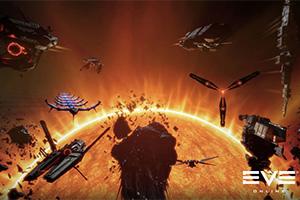 《EVE Online》面对三神裔 是迎击还是加入?