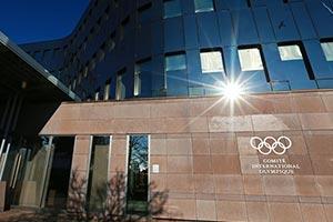 电竞新方向!国际奥林匹克&腾讯:并进探索电竞蓝海