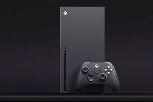 Xbox次时代主机性能参数曝光 目标8K120帧流畅运行