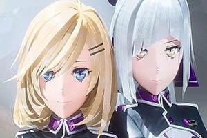 射击游戏《钢翼少女》新预告:画面精美 玩法爽快!