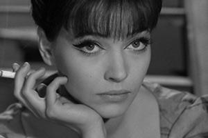 安娜·卡里娜去世享年79岁 法国新浪潮电影标志人物