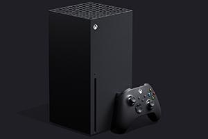 Xbox新主机可供玩家随意摆放 非常安静容易融入背景!