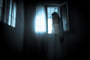 如果你怕鬼不必感到羞愧 幽灵恐惧症很常见也可治愈