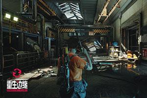 科幻射击游戏《重生边缘》上架Steam 腾讯旗下3A作