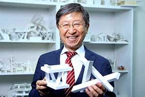 日本71岁设计大师行骗40年 艺术作品还遭央视点赞!