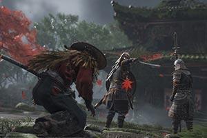 《对马之魂》中文官网正式上线:核心玩法详情介绍