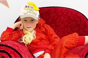 8岁油管博主年收入1.8亿 5岁俄罗斯女孩年收入1.4亿