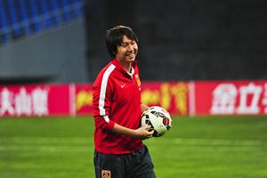 理想终照进现实!中国足协:李铁出任中国男足主教练