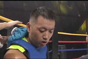虎牙药水哥 vs 一龙 擂台激燃预告:愿天堂没有拳击