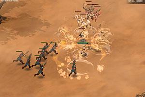 《部落与弯刀》登顶Steam热搜 玩家力荐特别好评!