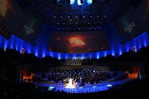 《最终幻想14》交响音乐会于上海举行 再次体验震撼