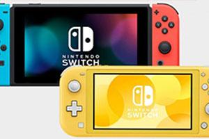 台媒援引供应链消息:新款Switch将在2020年Q1推出